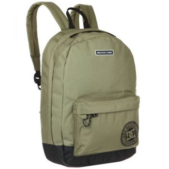 Rucsac unisex DC Shoes Backstack - Medium Backpack EDYBP03180-GPZ0