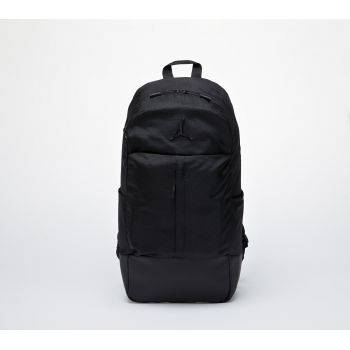 Jordan Air Fluid Backpack Black