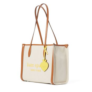 MARKET CANVAS MEDIUM TOTE