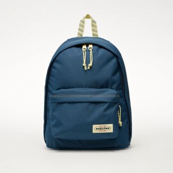 EASTPAK Out Of Office Backpack Blackoutstripicy