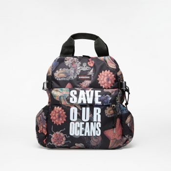 EASTPAK x Vivienne Westwood Jessica Backpack Save Our Oceans